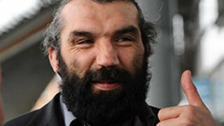 Canal + : Sébastien Chabal devient consultant rugby