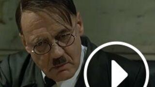 Les 5 parodies de La Chute qui nous ont le plus marqués (VIDEOS)
