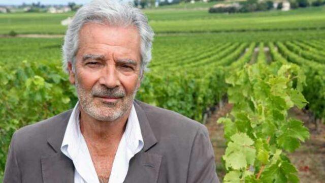 Cinq infos sur... Pierre Arditi (Le Sang de la vigne sur France 3)