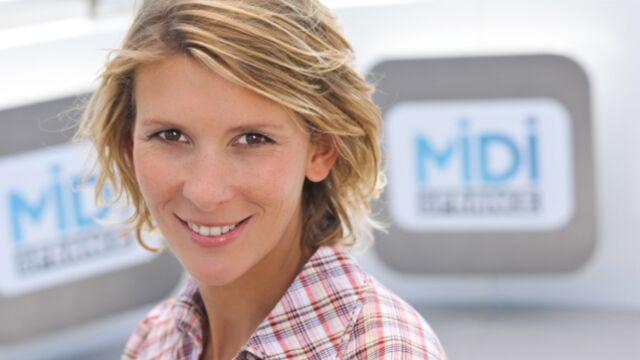 Hélène Gateau arrive sur France 5