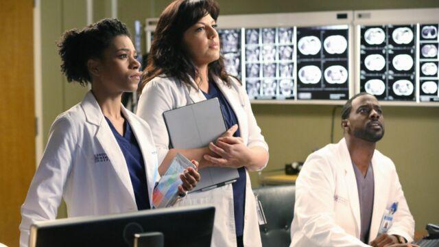 Audiences : Grey's Anatomy toujours en tête sur TF1, beau score pour Jamy sur France 3