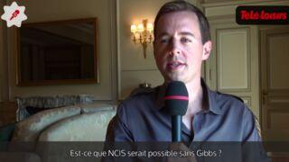 NCIS sans Gibbs, est-ce possible ? Sean Murray (McGee) répond (VIDEO)