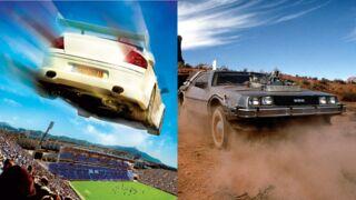 Fast and Furious, Taxi, Retour vers le futur... L'art du tuning au cinéma (19 PHOTOS)