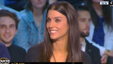 TPMS : Estelle Denis pose une question gênante à Ludivine Sagna sur sa vie sexuelle (VIDEO)