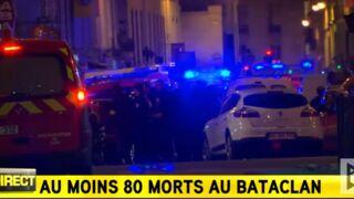Attentats à Paris : Le CSA appelle les rédactions à la prudence