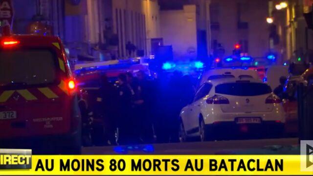 Attentats de Paris : le CSA envoie une note aux rédactions