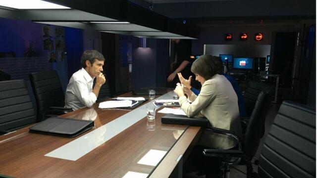 France 2 vient de commander deux nouveaux numéros de Cellule de crise