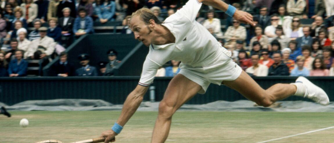 tout neuf 5962c 00c98 Que devient le tennisman Stan Smith, pour qui Adidas a crée ...