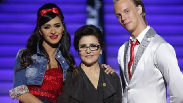 Leila (Secret Story) émue aux larmes dans Danse avec les stars (VIDEO)