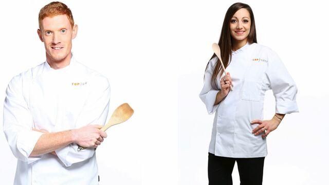 Top Chef 2016 : comment Thomas et Coline ont-ils été départagés ?