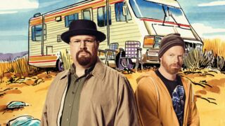 Modern Family : quand les acteurs parodient des séries américaines cultes (PHOTOS)