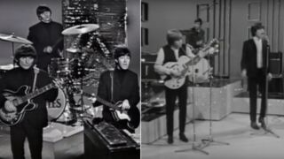 Programme TV : on vous recommande Duels, The Beatles VS The Rolling Stones (France 5)