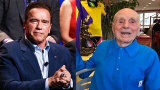 Robert Marchand, le cycliste français de 105 ans, lance un défi à Arnold Schwarzenegger (VIDEO)