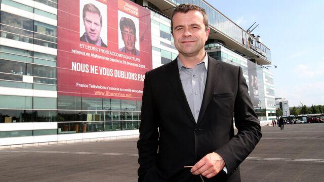 Thierry Thuillier rejoint Élephant, la société de production d'Emmanuel Chain