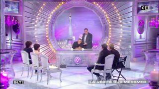 Messmer hypnotise Thierry Ardisson dans Salut les terriens (VIDEO)