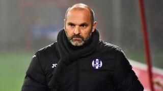 Coupe de France : Qui est Pascal Dupraz, l'entraîneur de Toulouse qui affronte Marseille ?