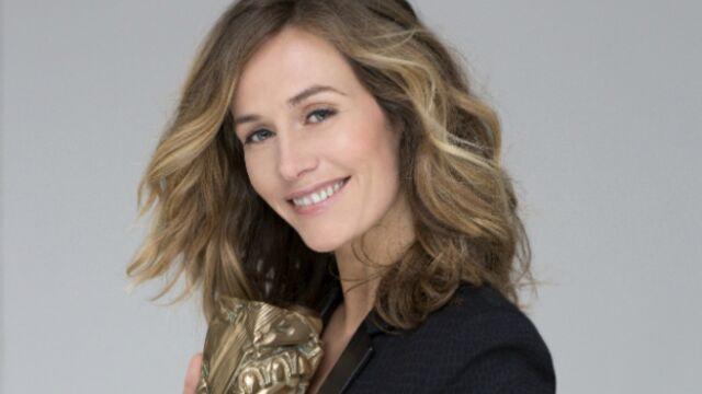 """Cécile de France (Césars 2014) : """"Il va falloir que je sois drôle"""""""