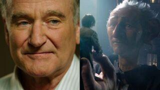Le Bon Gros Géant : Robin Williams a failli jouer le géant dans les années 90