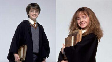 Arme au poing et en caleçon kitsch, Daniel Radcliffe pète les plombs sur un tournage ! (PHOTOS)