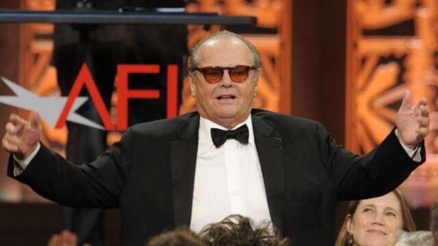 Bon anniversaire Jack Nicholson