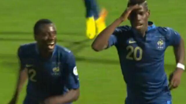 Football : TF1 conserve les matchs des Bleus jusqu'en 2018