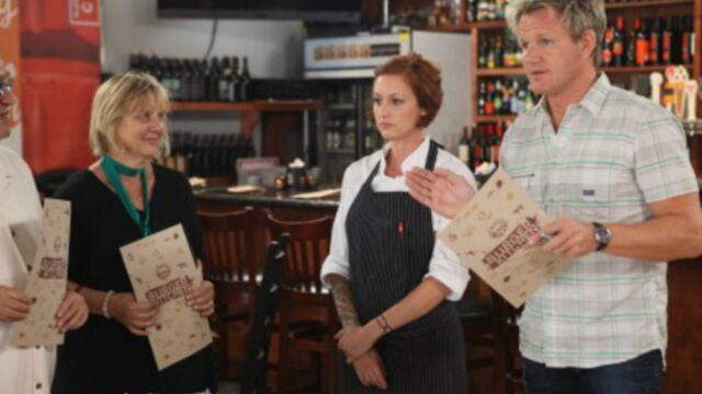 Cauchemar en cuisine : Gordon Ramsay revient pour une saison 5 sur W9