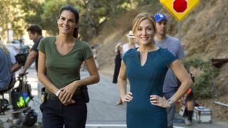 Audiences : Rizzoli & Isles leader sur France 2 devant Joséphine, ange gardien sur TF1