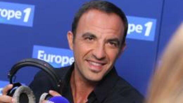"""Nikos Aliagas : """"Faire de la radio, c'est bon pour mon équilibre"""""""