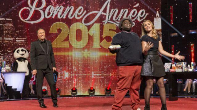 """Issa Doumbia (Le 31, tout est permis avec Arthur) : """"J'ai aplati Emmanuel Moire comme une galette"""""""