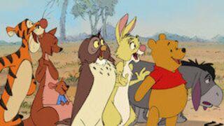 Disney développe un film live de Winnie l'ourson