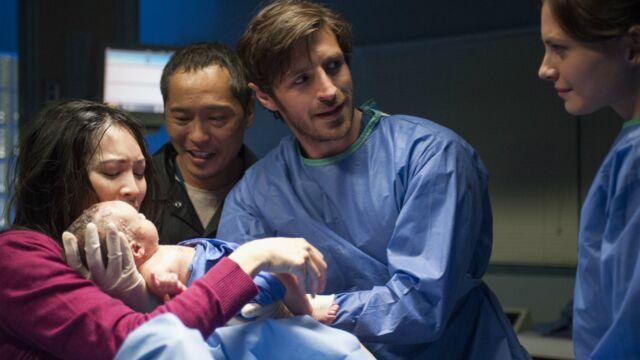 Night Shift (TF1) : un nouveau Grey's Anatomy et un nouveau docteur Mamour ?