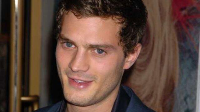 Cinquante Nuances de Grey : Jamie Dornan sera Christian Grey