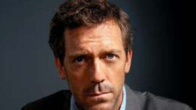 Hugh Laurie dément être responsable de l'arrêt de Dr House