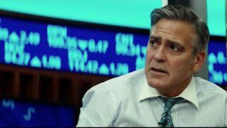 Money Monster : découvrez la bande-annonce du film avec George Clooney et Julia Roberts (VIDEO)