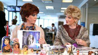 Catherine et Liliane de retour sur Canal+ le ...