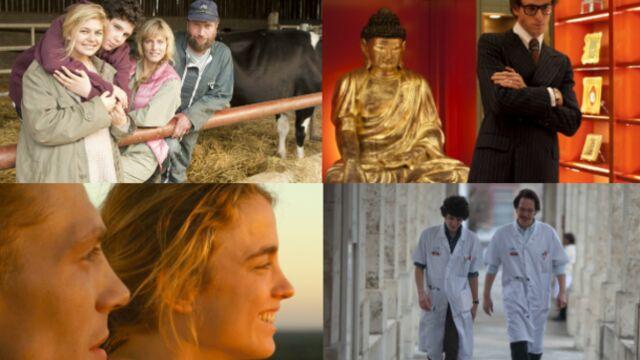 Césars 2015 : La Famille Bélier contre le reste du monde