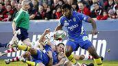 Italie-France (Tournoi des 6 Nations) : Toute première fois en titulaires pour deux Bleus
