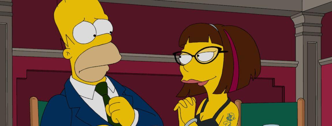 Simpsons marge rencontres en ligne raisons de sortir avec un architecte