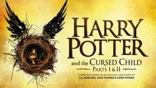 Harry Potter : J.K. Rowling dévoile l'histoire de la pièce de théâtre