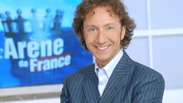 Stéphane Bern sur Vivolta