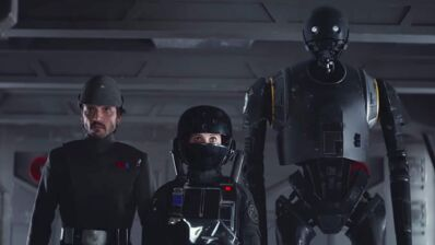 Rogue One : la rébellion en marche dans la bande-annonce finale du spin-off de Star Wars ! (VIDÉO)