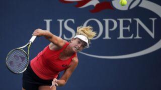 Tennis US Open : ESPN interviewe Coco Vandeweghe…en plein match