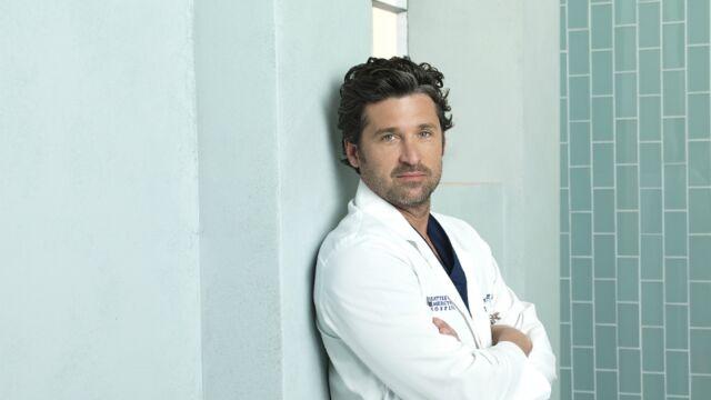 Grey's Anatomy : Patrick Dempsey va-t-il prendre sa retraite ?