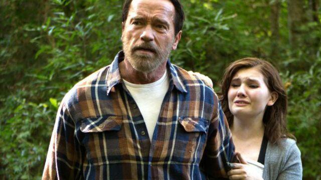 La sortie ciné de la semaine : Arnold Schwarzenegger, papa émouvant dans Maggie
