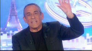 Thierry Ardisson confirme l'arrivée de Salut les terriens sur D8 à la rentrée (VIDEO)