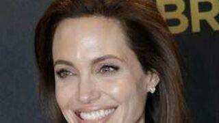 Angelina Jolie : sa déclaration d'amour à la France !
