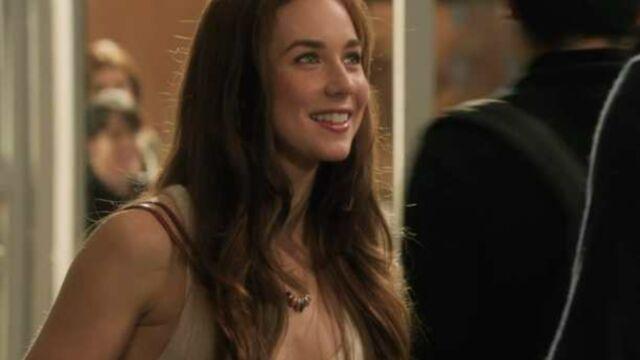 Une actrice de 90210 rejoint Parenthood