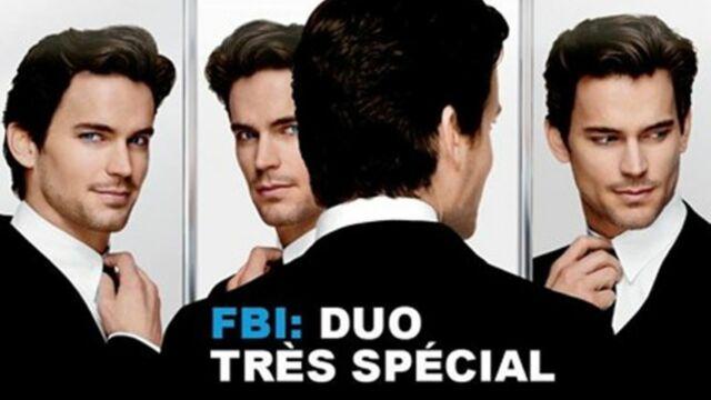 Clap de fin pour FBI : duo très spécial