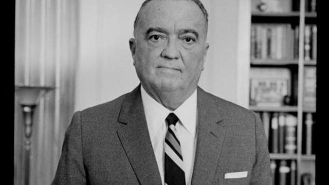 L'écrivain Marc Dugain va réaliser une fiction sur Edgar Hoover pour Planète+