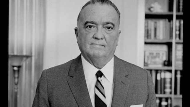 Lcrivain Marc Dugain Va Raliser Une Fiction Sur Edgar Hoover Pour